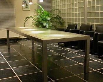 K Inox Design nv - Maatwerk
